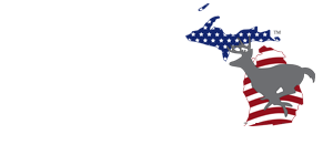 Michigan Operation Freedom Outdoors – MiOFO Logo